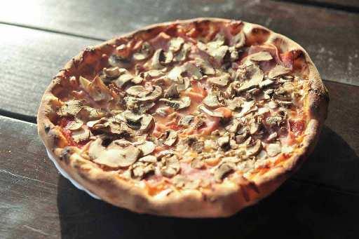 Pizzeria Napoleon Timisoara