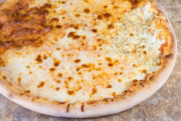 20. Pizza Quatro Formagio
