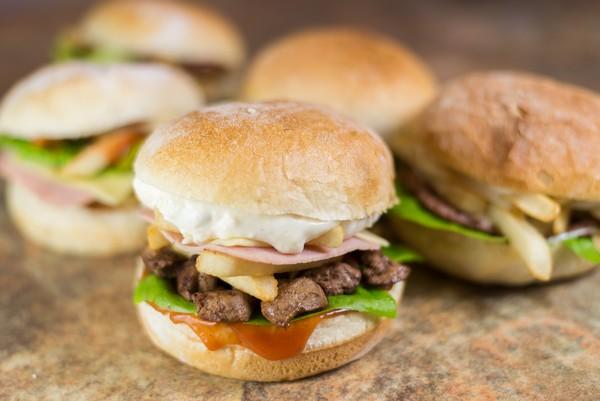 11. Hamburger Ficat