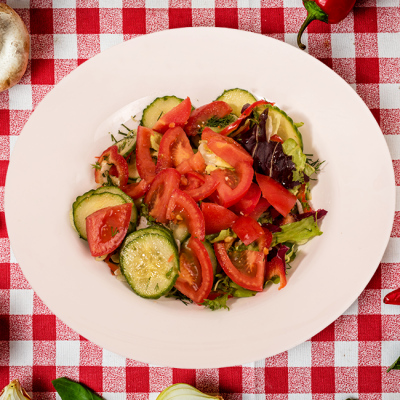 Salata de Vara - Pizzeria Napoleon Timisoara